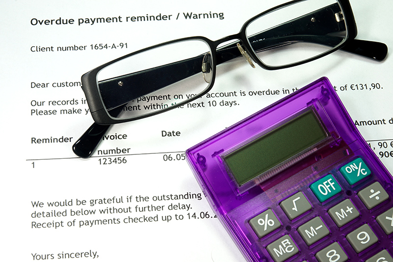 Debt Collection Laws in Wigan Greater Manchester